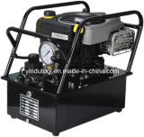 25L Hydraulische Pomp de Met motor van de benzine (ZHH700R)
