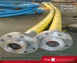 Hochdruckdraht-Flechte verstärkter Drehbohrung-hydraulischer Schlauch