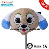 Automobile animale del giocattolo del giocattolo dell'automobile di /Electric del giocattolo di automobile della peluche animale animale elettrica accumulatore per