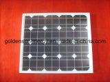 Kleine Solarbaugruppe für Beleuchtung
