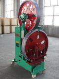 Máquina de estaca de madeira portátil da porcentagem elevada da produção, máquina de Sawing