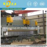 14 de meters Lange Buigende Machine Achter elkaar van de Plaat