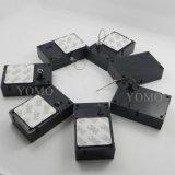 Quadratische sichere Kleinbildschirmanzeige-Zug-Kasten Recoiler Plastikleine