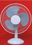 Ventilateur de Ventilateur-Table de bureau/ventilateur en plastique électrique (Hgt30-1)