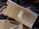 Dentes da cubeta do equipamento movente de terra de Daewoo 2713-1236