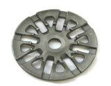 OEM 정밀도 기계설비 회색 철 스테인리스 기관자전차 Automative LED 가벼운 부속은 주물을 정지한다