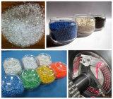 PVC는 세륨을%s 가진 알갱이로 만드는 생산 라인을 최신 잘랐다