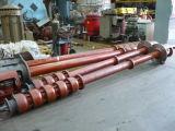 Tipo vertical diesel de la turbina de la bomba de fuego (XBC-VTP)