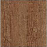 Настил плитки PVC самого лучшего строительного материала Китая деревянный
