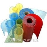 بلاستيكيّة معياريّة فائقة واضحة ليّنة [بفك] صفح