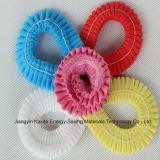 Protezione con elastico a gettare del Hairnet della clip della calca per Kxt-Nwc07 medico