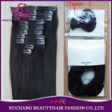 200gram Luxury Full Head Klipp in Hair Extenion (BHF-CP140321)