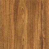 Papier en mélamine en grains de bois de teck pour plancher stratifié, meuble, panneau en MDF
