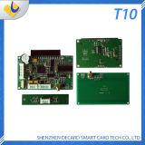 T10 ATM, leitor de cartão encaixado controle de acesso da porta