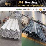 Chambre légère accessible de conteneur de structure métallique fabriquée en Chine