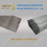 Electrodo de soldadura excelente del palillo de la penetración 3.2*350m m Aws E6011 para el trabajo de acero galvanizado
