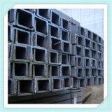 タンシャンの構築のための熱間圧延Q235 Ss400 JISチャネルの鋼鉄