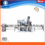 자동적인 Filling Machine 또는 Washing/Filling/Capping