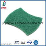 (YF-SC035) Пусковая площадка чистки кухни Nylon соскабливая