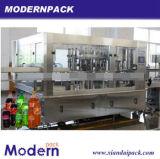 Dreier-Druck-füllende aufbereitende Maschine