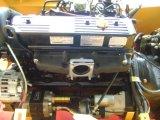Vorkheftruck met Yanmar Motor, Diesel van 2 Ton Vorkheftruck