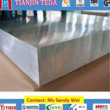 Folha de alumínio 1050 1060 1070 1100