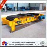 Removedor magnético permanente do ferro da auto descarga com eixo do núcleo