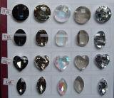 Het kristal parelt Series