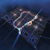 Проект перевод городского планирования Renliji архитектурноакустический