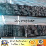 Tubo quadrato saldato ERW di ASTM A500