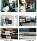 CNC 목공을%s 목제 선반 CNC 대패 기계