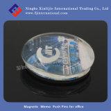 Officeのための冷却装置MagnetかMagnetic Memo Push Pins