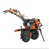 Fg1050, talle diesel de pouvoir de la talle deux de 7HP 4.4kw de roue de talle de mini de talle de jardin de talle de ferme talle rotatoire diesel de talle
