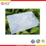 Strato di diffusione chiaro 100% del policarbonato di Lexan per la pubblicità della scheda