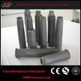 Boquillas de alta densidad del silicio del horno de la alta dureza