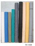 Écran de guichet de fibre de verre d'Anti-Incendie de qualité