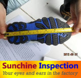 Hoher Absatz bereift Qualitätskontrolle-/Inspektion-Services in China