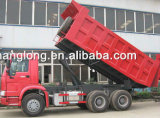 [سنوتروك] [6إكس4] الصين شاحنة
