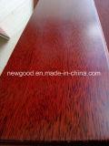 Настил Merbau, настил твердой древесины Merbau, Merbau проектировал настил, партер 18mm Merbau