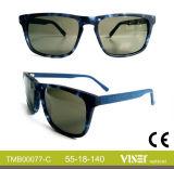 Handgemachte Gläser Sun mit Azetat (77-C)