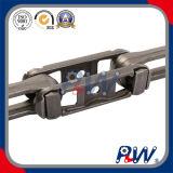 ISO9001 : La goutte 2008 a modifié la chaîne de Rivetless