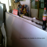 Plaque d'acier inoxydable de feuille d'acier inoxydable de 300 séries