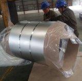 Горячий окунутый гальванизированный стальной цинк покрыл стальную катушку