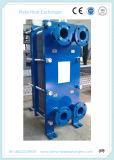 Échangeur de chaleur de plaque pour l'eau chaude continuelle de piscine (BR03K-1.0-18-E)