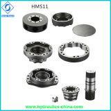 Pièces de rechange pour le moteur Mse11 hydraulique