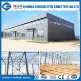 Мастерская пакгауза здания стальной структуры