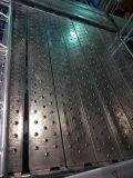 Échafaudage, planche en acier d'échafaudage (FF-1103)
