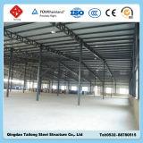Gruppo di lavoro prefabbricato del blocco per grafici della struttura d'acciaio di /Customized/Galvanized