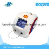 Terapia vascular vendedora caliente del laser del diodo del retiro 980nm de las venas varicosas