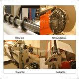 Macchina di nylon della taglierina del taffettà (JT-SLT-800/2800C)